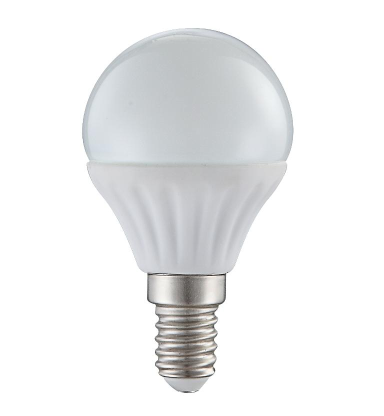 Bec energy saving 4Watt E14 LED 10641 Globo Lighting, corpuri de iluminat, lustre