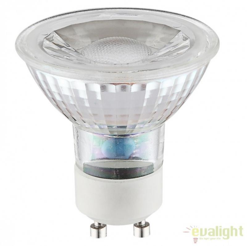 Bec 5W GU10 LED 10705 Globo Lighting , corpuri de iluminat, lustre
