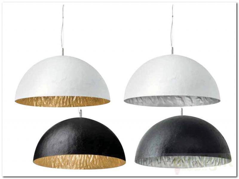 pendul modern diametru 70cm magma p 28399 faro barcelona universul luminii corpuri de. Black Bedroom Furniture Sets. Home Design Ideas