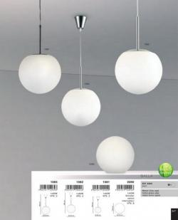 pendul diametru 20cm balla 1583 globo lighting corp de iluminat interior suspendat din. Black Bedroom Furniture Sets. Home Design Ideas